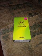 Motorola g6 neu mit Rechnung