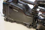 Sony PDW 700 incl Farbsucher