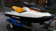 Jetski BRP Seadoo GTI 120