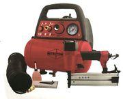 Druckluftkompressor Set 6