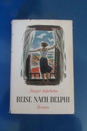 Reise nach Delphi