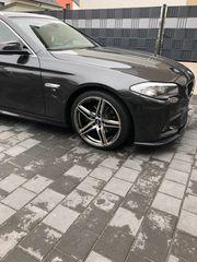 BMW F10-F11 Kompletträder Sommer 20