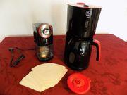 Neuwertige Melitta Kaffeefiltermaschine