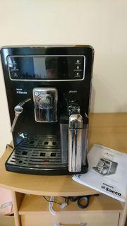 Saeco Xelsis Kaffeeautomat