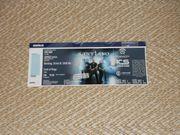 SANTIANO 1 Ticket