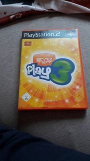 eyetoy play 3