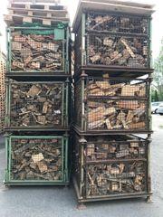Holz Brennholz Abfallholz
