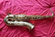 Yanagisawa Tenor Saxophon T 4