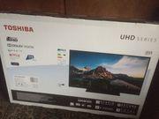 Fernseher Smart TV Ultra HD