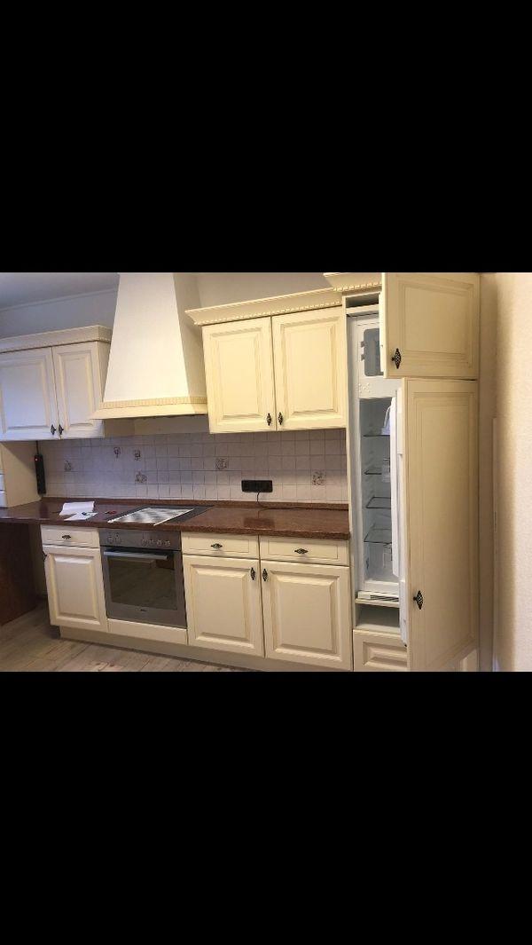Küche Kaufen Landhaus | Kuche Landhaus In Essen Kuchenzeilen Anbaukuchen Kaufen Und