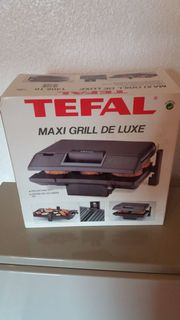 Maxi Grill de