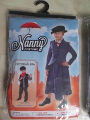 Mary Poppins Kinderkostüm,