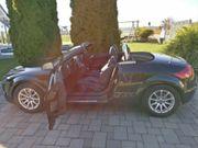 Audi TT Roadster 2 0
