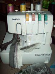 Coverlock Brother Coverlock