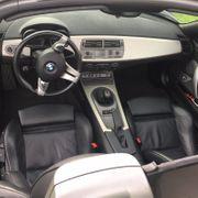 BMW Z4 roadster 2 2i