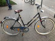 Damen Fahrrad (HERCULES)