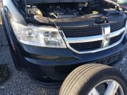 Scheinwerfer dodge Journey links