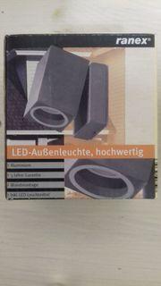 LED-Außenleuchte hochwertig- 3 Stück 1