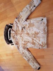 Snowboard Anzug Beasty Größe M