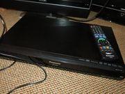 Analog DVD Recorder Panasonic m