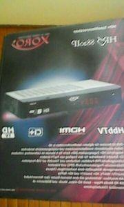 Xoro HD IP Satreceiver