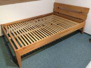 Bett in Buche