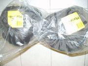 2 neue Maranello Schlafsäcke und