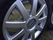 Alufelgen Audi A4