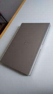 HP Elitebook 8470P -