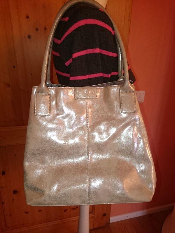Tasche Silber, Tom » Taschen, Koffer, Accessoires