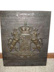 Bayerisches Wappen aus