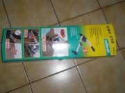 Vinylschneider VNC 250 Wolfcraft