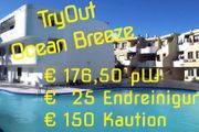 TryOut Ocean Breeze