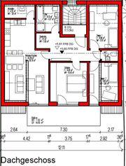 Wohnung zur Vermietung DG