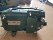 Sekonic 80 P Projektor inkl