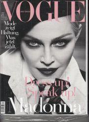 Vogue 4 2017