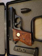 Mauser HSc Mod 84 Cal