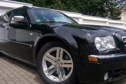 Chrysler 300c TAUSCHE