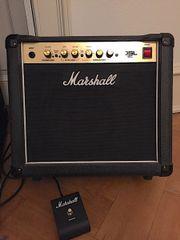 Marshall DSL5C Gitarren-