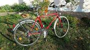 Fahrrad Peugeot Palermo Trekking-Fahrrad RH51