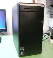 Asus-PC mit