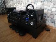 Musik Anlage Set Dolby 5