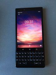 BlackBerry Key2 schwarz 128GB
