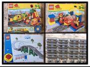 Große Lego Duplo