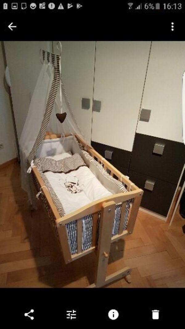 Beautiful Baby Wiege Rezyklierten Materialien Gallery   Einrichtungs .