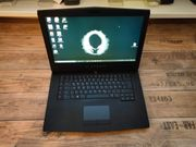 Alienware 15r3 Gaming Laptop GTX1070