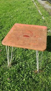 Original Pinleg Tisch