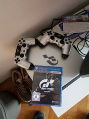 PS4 GT LIMITED