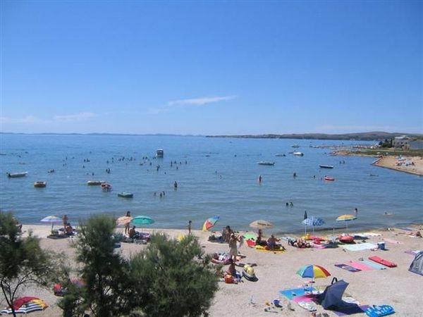 Kroatien Insel Vir » Ferienhäuser, - wohnungen