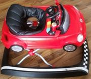 VW Beetle Lauflernhilfe